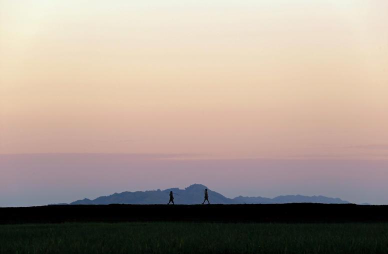 The Religious Landscape in Myanmar's Rakhine State