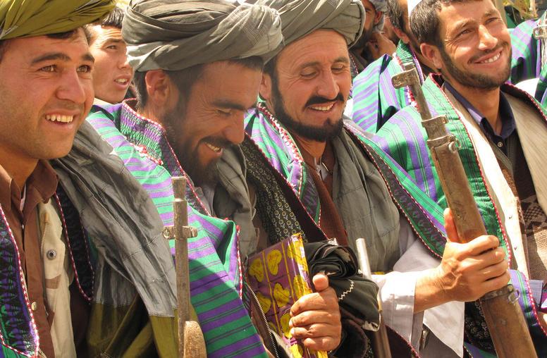 Reintegrating Taliban Fighters in Afghanistan
