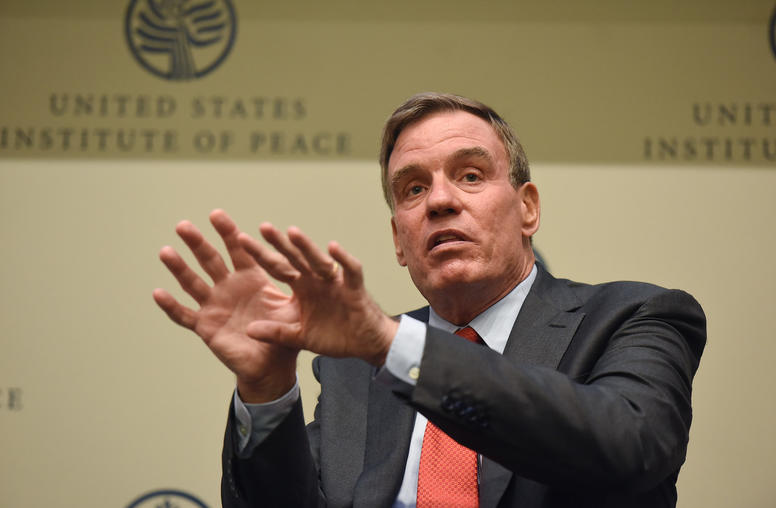 Senator Mark Warner: Meeting the Challenge of China