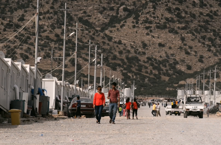 Recovering from ISIS: One Yazidi Family's Journey