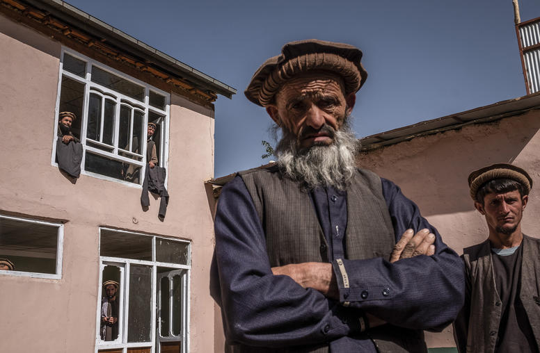 Will a Prisoner Swap with the Taliban Push the Afghan Peace Process Forward?