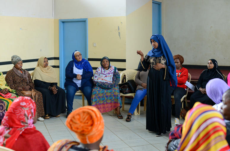 Invaluable, Yet Too Often Invisible: Time to Recognize Women Building Peace