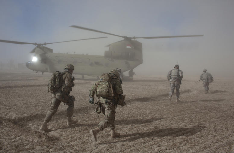 What 'The Afghanistan Papers' Got Wrong