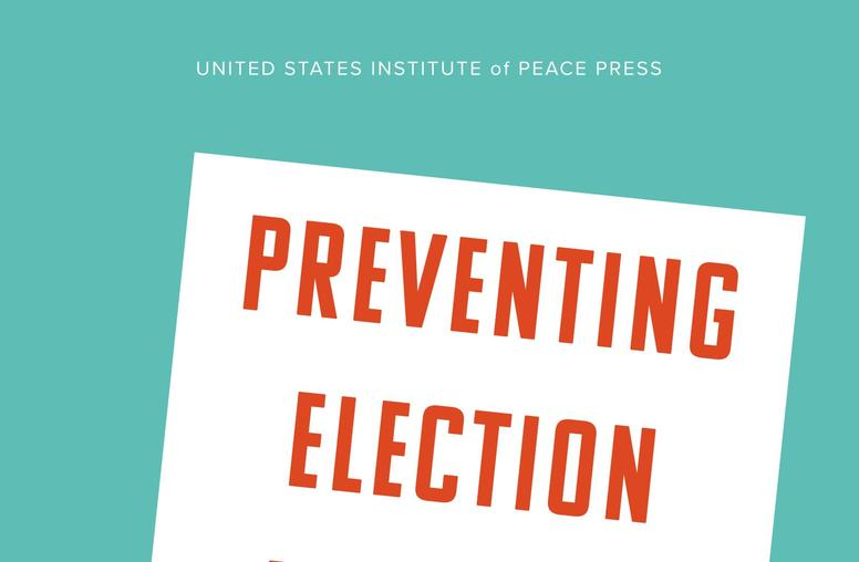 Preventing Election Violence Through Diplomacy