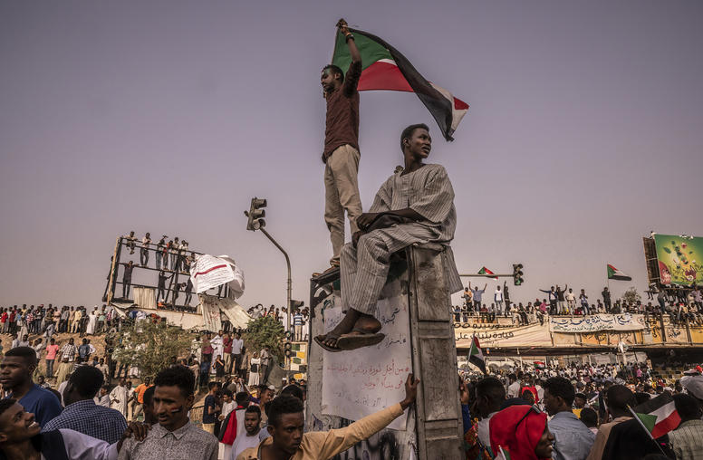 What Happens When Sudan is Removed from the U.S. Terror List?