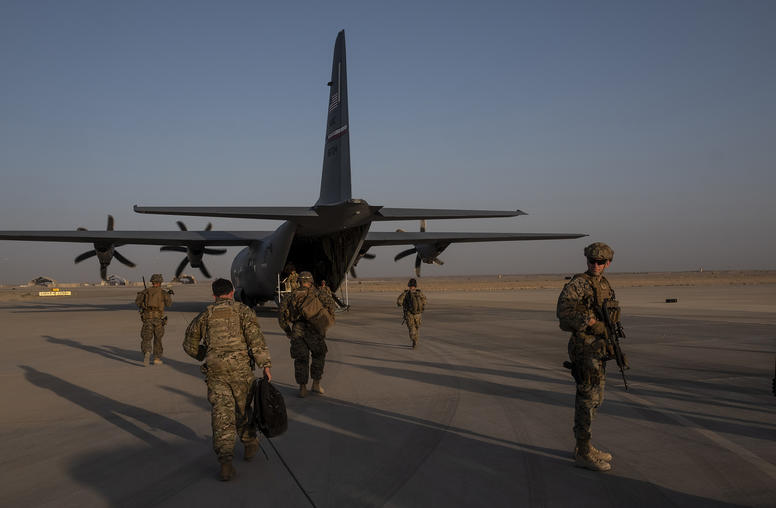 Ending Our Endless War in Afghanistan