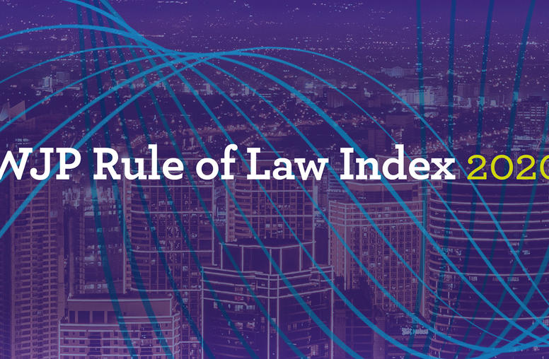 Global Trends in the Rule of Law