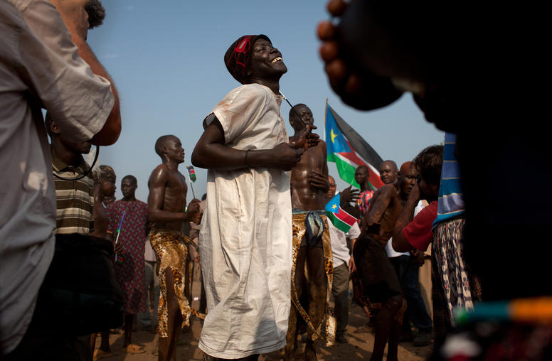 South Sudan's Transition: Citizens' Perception of Peace