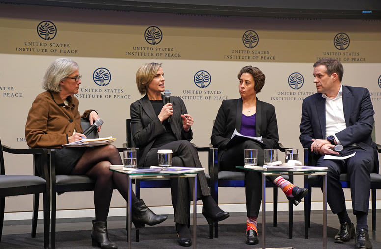 Global Trends in the Rule of Law (Webcast Only)