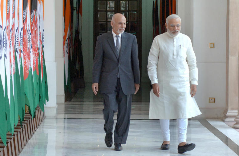 Can India Help Bring Peace to Afghanistan?