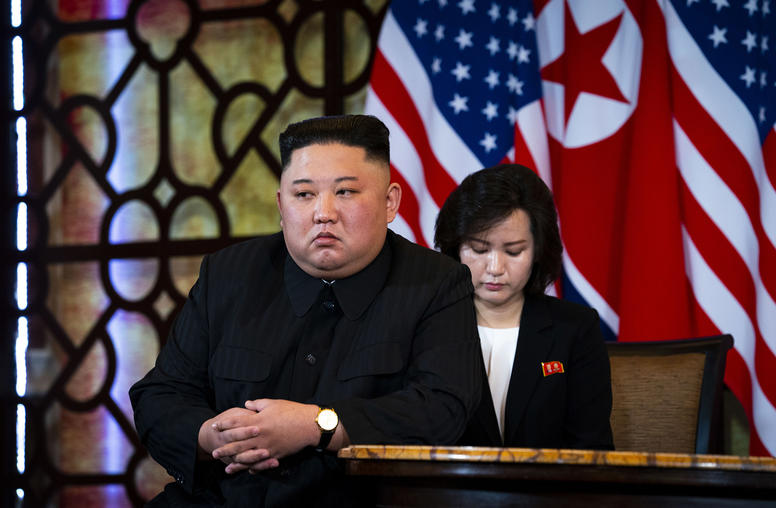 Could U.S.-North Korea Talks Resume in 2020?
