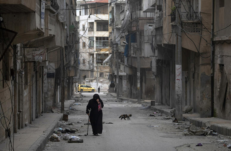 How Will New U.S. Sanctions Impact Syria's Conflict?