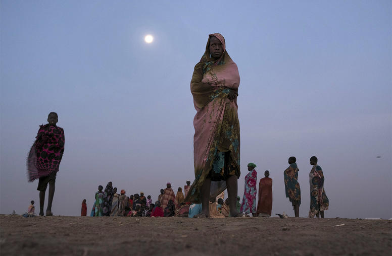 In South Sudan, the Hope and Pain of Nonviolence