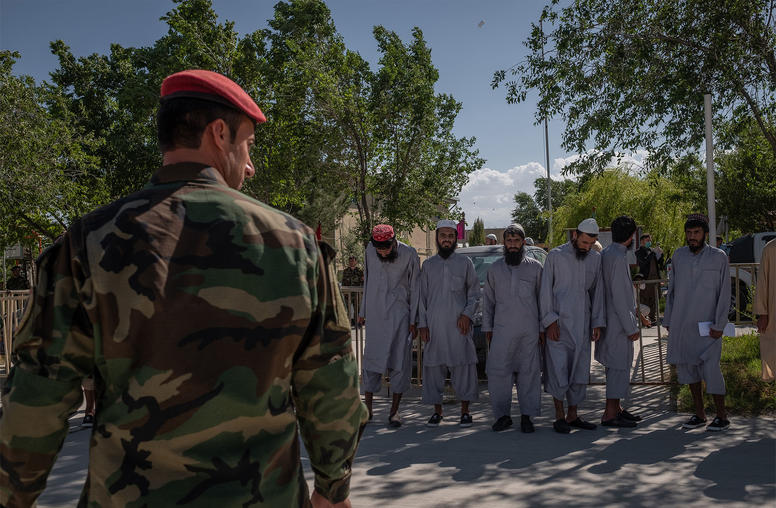 Afghan Peace Talks: Prisoner Release Paves Way for Direct Negotiations