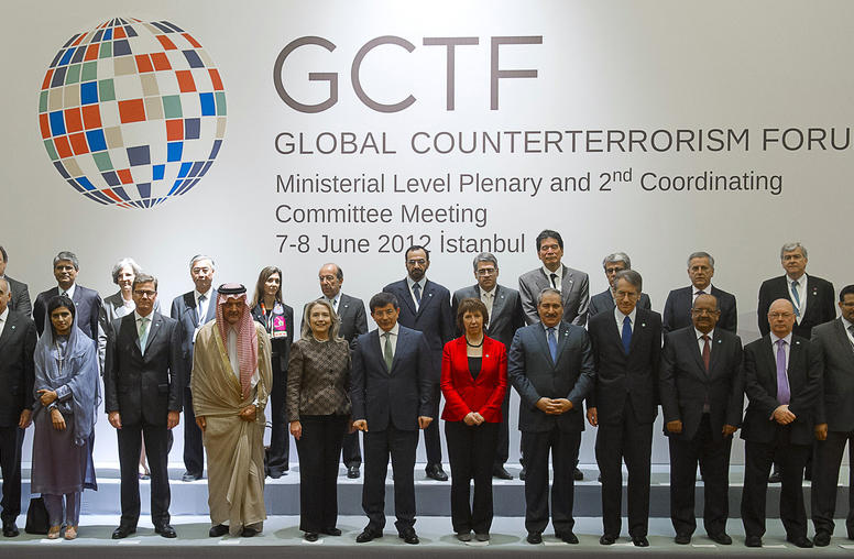 Preparing the Global Counterterrorism Forum for the Next Decade