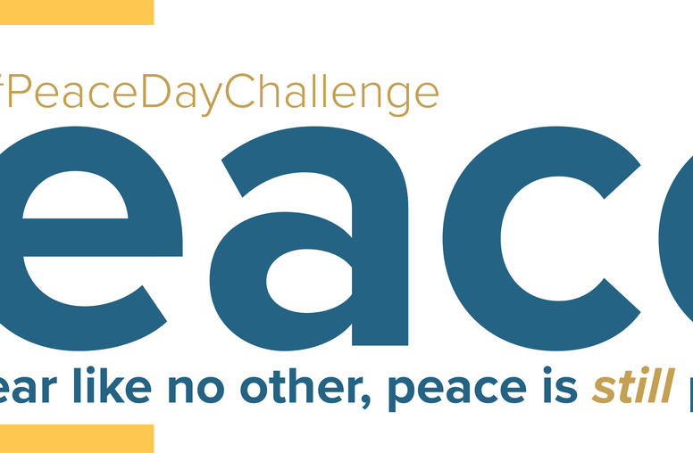 Peace Day Challenge