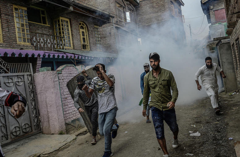 India's Kashmir Conundrum: Before and After the Abrogation of Article 370