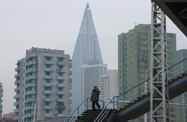 North Korean Phone Money: Airtime Transfers as a Precursor to Mobile Payment System