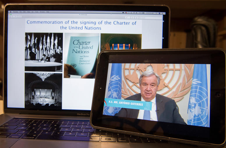 Six Things to Watch at the U.N. General Assembly