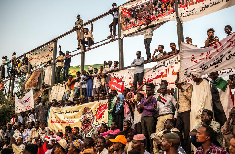 Normalizing Sudan-Israel Relations Now is a Dangerous Game