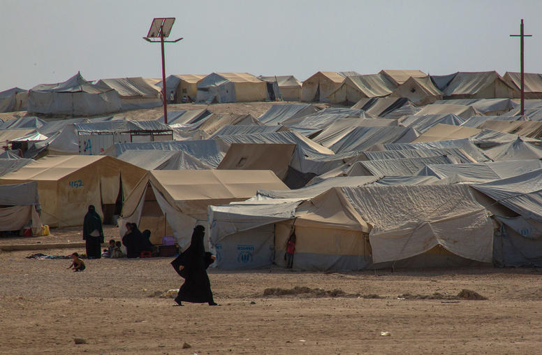 Can Syrians Who Left ISIS Be Reintegrated into Their Communities?