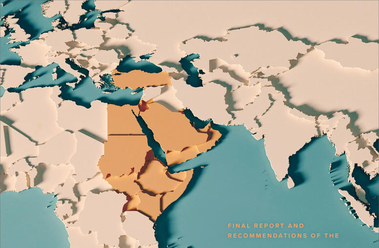 Red Sea Rising: Peace and Security in the Horn of Africa and the Middle  East | United States Institute of Peace