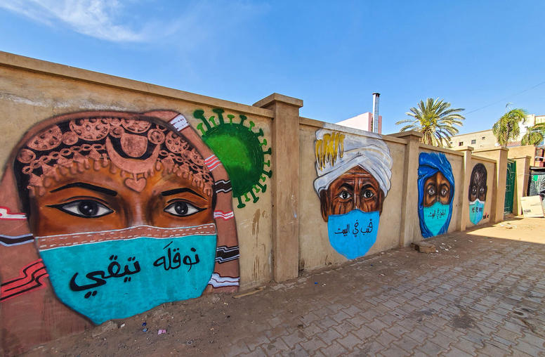 Building a Peaceful Africa Through Arts, Culture and Heritage