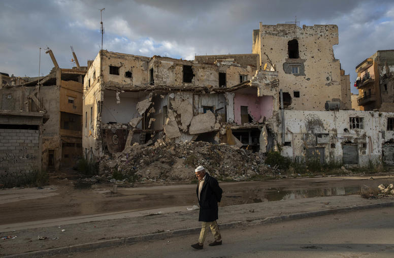 Libya 10 Years After Revolution: To Forgive or Forget