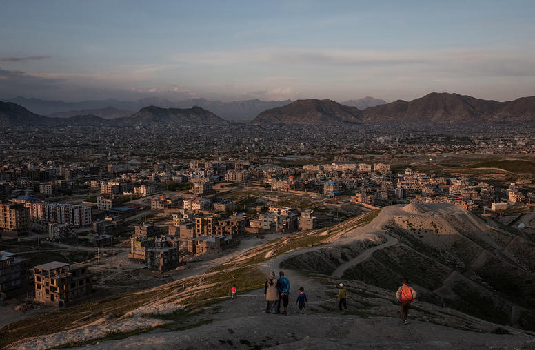 Afghanistan Peace Process