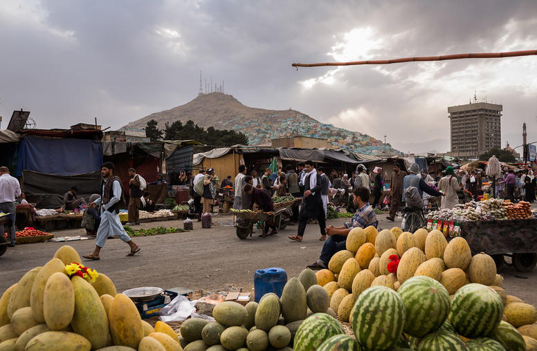 Afghanistan Aid Conference Yields Mixed Results