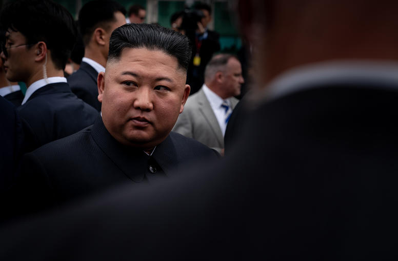 North Korea Poses Old Challenges to New U.S. Administration