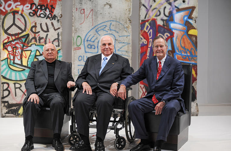 30 Years Later: German Reunification Revisited