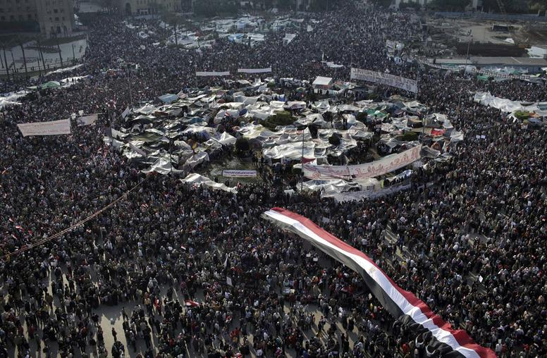 The Arab Uprisings 10 Years Later: In Pursuit of Legitimacy