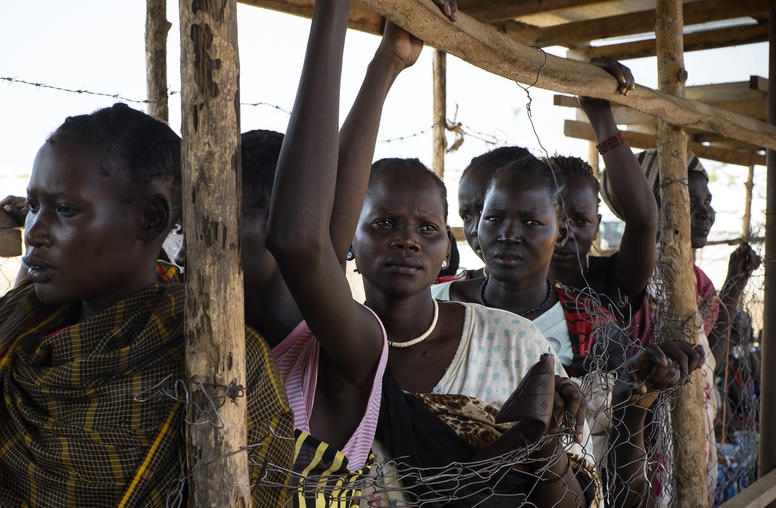 The Voices of South Sudan's Women