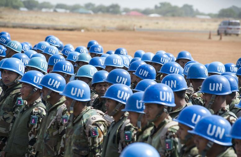 How the Biden Administration Can Revive U.N. Peacekeeping