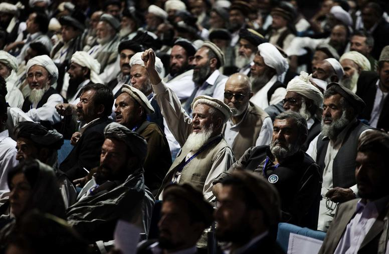 Afghan Peace Talks: Could a Third-Party Mediator Help?