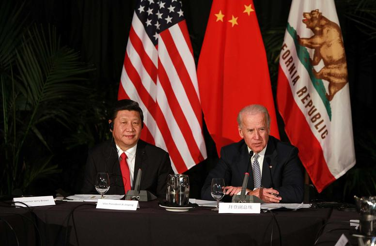 Six Challenges for the Biden Administration's China Policy