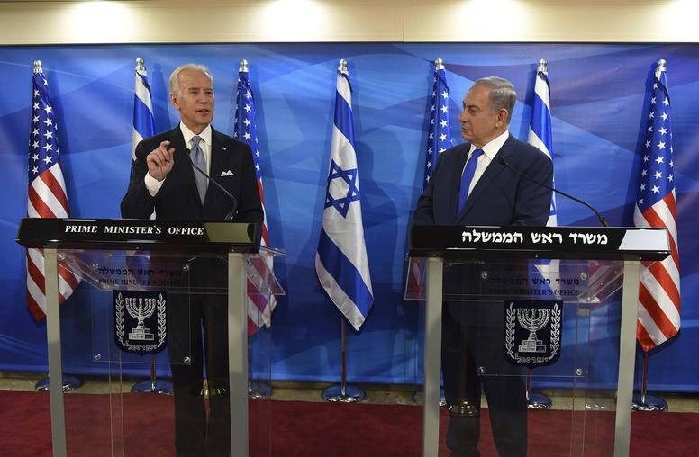 Why Biden Should Prioritize Preserving the Two-State Solution