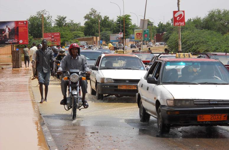 Despite Post-Election Violence, Niger Achieves Democratic Breakthrough