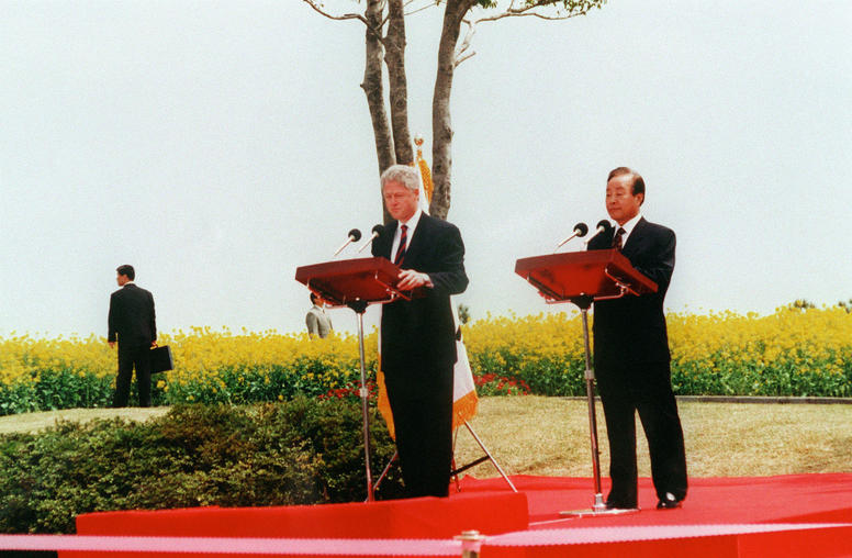 Lessons from the Four Party Peace Talks on the Korean Peninsula