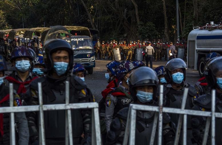 Myanmar Coup: The International Shockwaves Have Just Begun