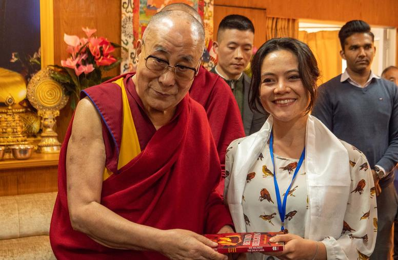 Four Lessons I Learned from the Dalai Lama
