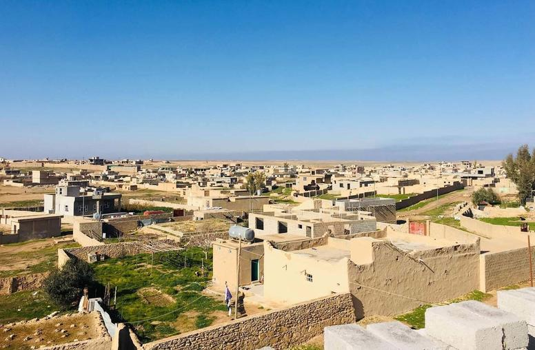 Struggle for Sinjar: Iraqis' Views on Security in the Disputed District