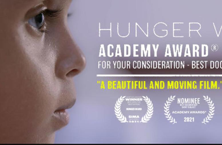 "Oscar-Nominated ""Hunger Ward"" Documentary: Inside Yemen's Humanitarian Crisis"