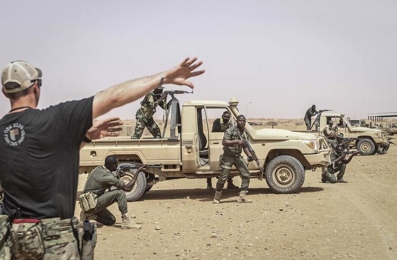 It Is Time to Rethink U.S. Strategy in the Sahel