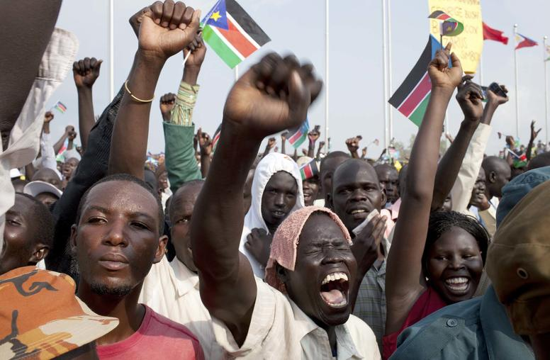South Sudan's people have spoken on peace. Is anyone listening?