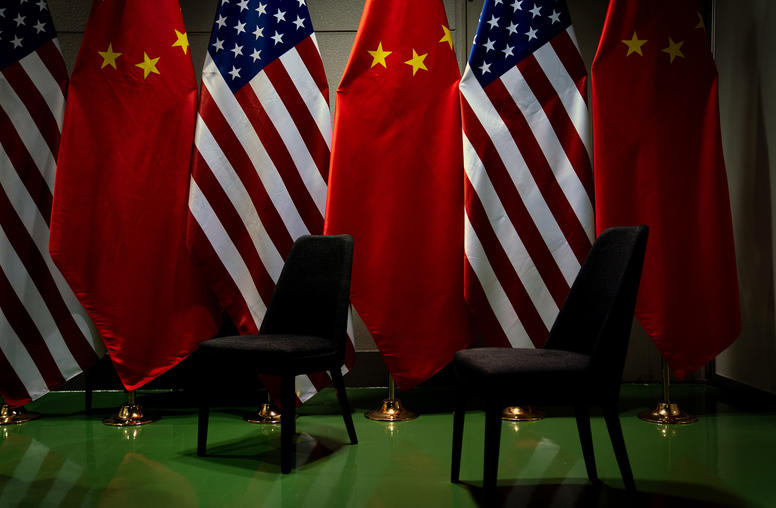 Enhancing U.S.-China Strategic Stability in an Era of Strategic Competition