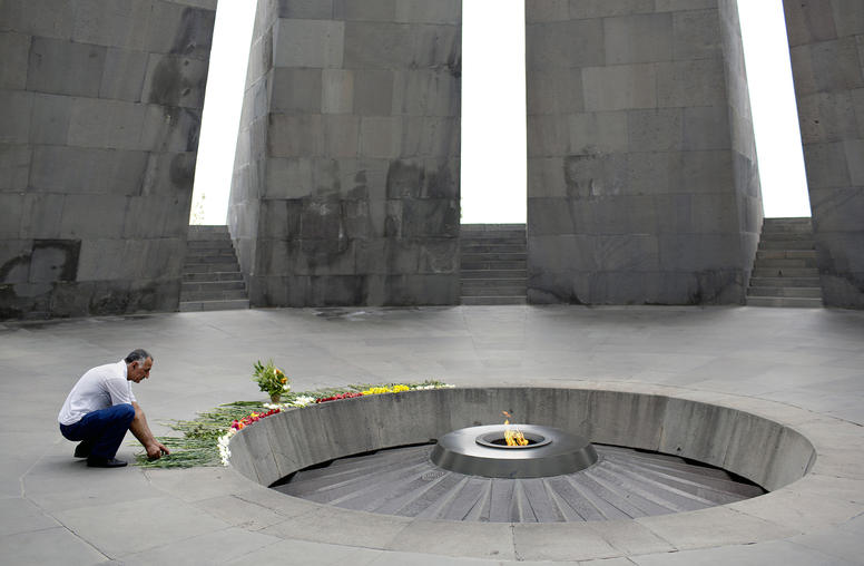 Why Biden's Recognition of the Armenian Genocide Is Significant
