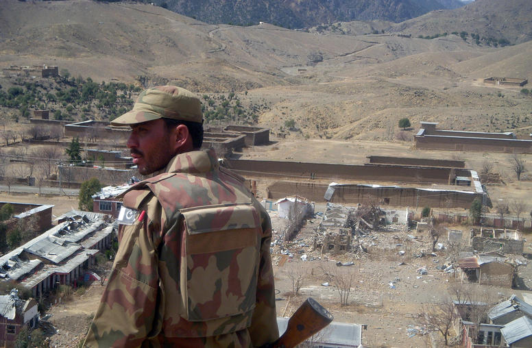 The Evolution and Potential Resurgence of the Tehrik-i-Taliban Pakistan