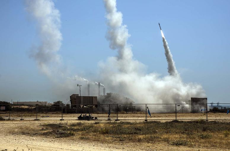What Sparked the Latest Israeli-Palestinian Confrontations?